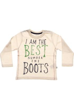 Aziz Bebe 16429 Erkek Sweatshirt