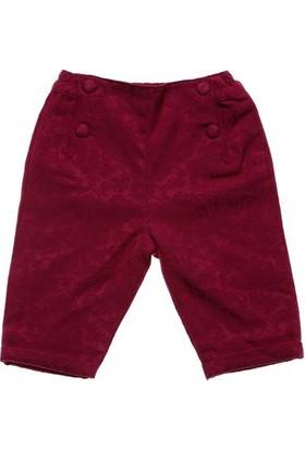 Aziz Bebe 12668 Kız Pantolon