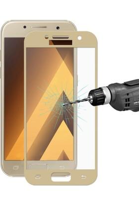 Ally Akıllıphone Galaxy A7 2017 A720 Full Kaplama Ekran Koruyucu
