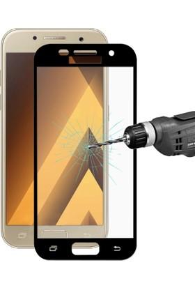 Ally Akıllıphone Galaxy A5 2017 A520 Full Kaplama Ekran Koruyucu