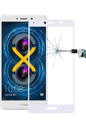 Ally Akıllıphone Hawei Honor 6X Gr5 2017 Mate 9 Lite Full Kaplama Ekran Koruyucu