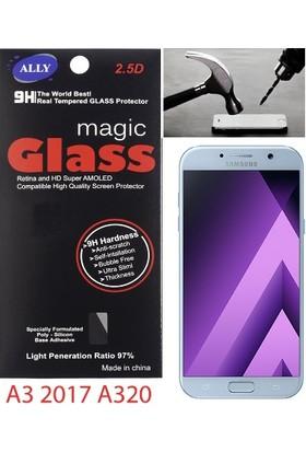 Ally Akıllıphone Sm Galaxy A3 2017 A320 Ekran Koruyucu