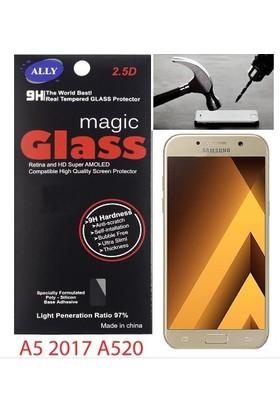 Ally Akıllıphone Sm Galaxy A5 2017 A520 Ekran Koruyucu