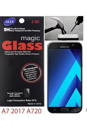 Ally Akıllıphone Sm Galaxy A7 2017 A720 Ekran Koruyucu