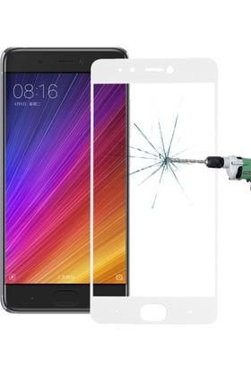Ally Akıllıphone Xiaomi Mi 5S Full Kaplama Ekran Koruyucu