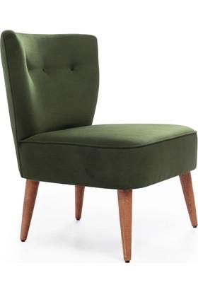 Evdebiz Viola Berjer 208 Yeşil