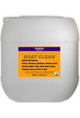 Tauss Bot Clean Tekne Yıkama Şampuanı 1Lt
