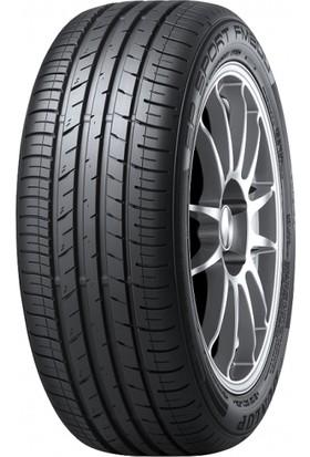 Dunlop 245/45 R18 100W XL SP Sport FM800 Oto Yaz Lastiği ( Üretim Yılı: 2020 )