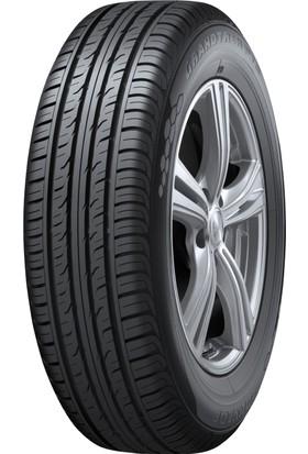 Dunlop 255/55 R18 109V XL Grandtrek PT3 4x4 Oto Lastik (Üretim: 2018)