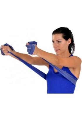 Msd Snap Stop Egzersiz Bandı 1,5 M Mavi