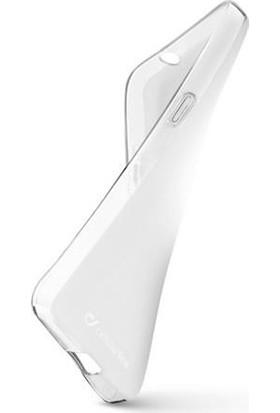 Cellular Line LG G4 Stylus Shape Şeffaf Mat Kılıf
