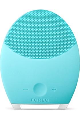 Foreo Luna 2 Yağlı Ciltler İçin Yüz Temizleme Cihazı
