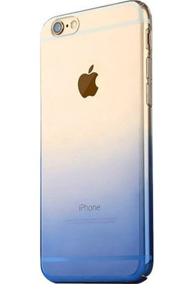 Eiroo Gradient Apple iPhone 6 / 6S Geçişli Rubber Kılıf
