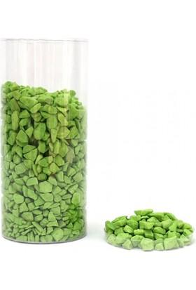 Greenmall Teraryum Taşı Orta 1 Kg (Yeşil)
