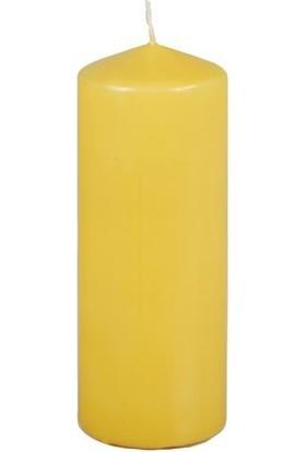 Mum Boyası Sarı