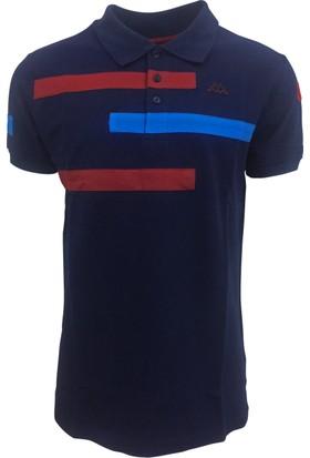 Robe Di Kappa Polo T-Shirt