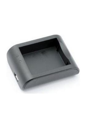 Eken H9R H9 W9 USB Şarj Cihazı ve PG1050 Yedek Batarya Seti