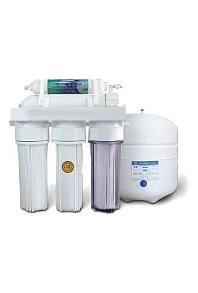 su arıtma cihazı Ec-205 Pompasız Su Arıtma Cihazı