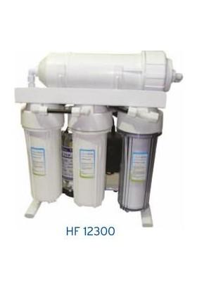 su arıtma cihazı Hf 12300 300 Direk Akışlı Su Arıtma Cihazı