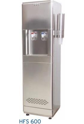 su arıtma cihazı Hfs-635 Su Arıtma Sebili