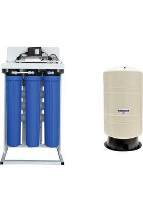 su arıtma cihazı İşyeri Tipi Su Arıtma Cihazı Sm-C300