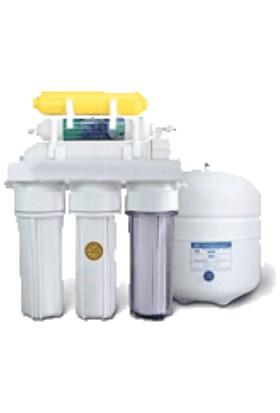 su arıtma cihazı Su Arıtma Cihazı Ec-205C Pompasız