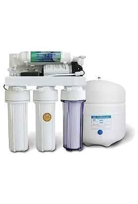 su arıtma cihazı Su Arıtma Cihazı Ec-206 Pompalı