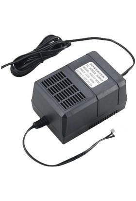 su arıtma cihazı Su Arıtma Cihazı Pompa Adaptörü 24V