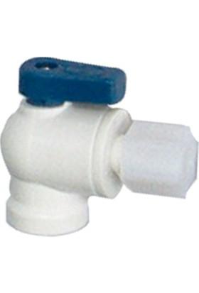su arıtma cihazı Su Arıtma Cihazı Tank Vanası