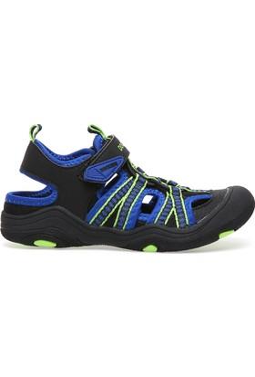 Dockers Erkek Çocuk Ayakkabı 222787 Siyah
