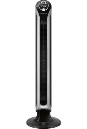 Rowenta VU6670F0 Eole Infinite 3 Kademeli Kule Tipi Vantilatör [ Siyah ] - 1830006215