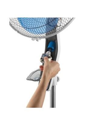 Rowenta VU4210F0 Ultimate Protect Sineksavarlı Vantilatör - 4100000457