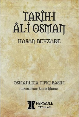 Tarih-i Al-i Osman