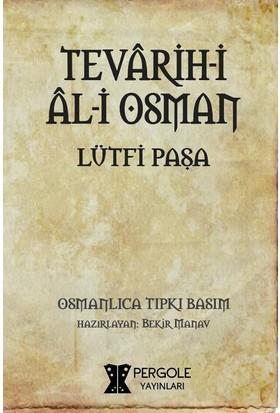 Tevarih-i Al-i Osman
