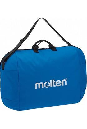 Molten EK0046-B 6 lı Voleybol - Futbol Top Taşıma Çantası