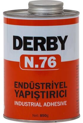 Derby Yapıştırıcı N.76 850 Gr