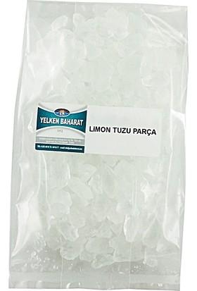 Yelken Limon Tuzu Tane 250gr