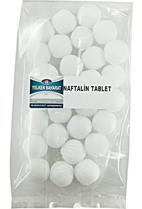 Yelken Tablet Naftalin 250gr