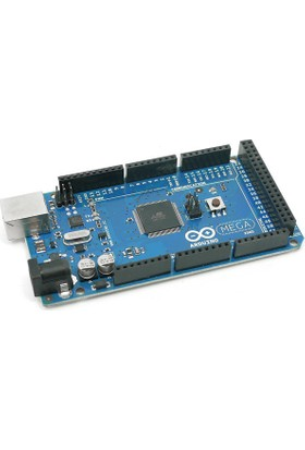 Robotzade Arduino Mega 2560 + USB Kablo Hediye