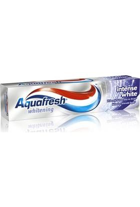 Aquafresh Intense Whıte Diş Macunu 75 Ml