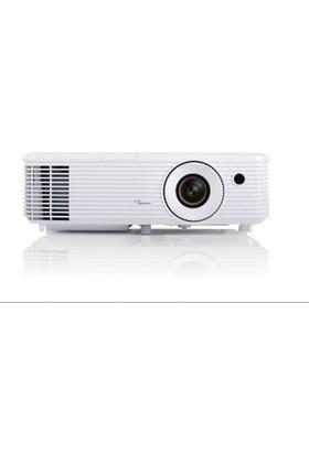 Optoma HD27 3200 Ansilümen Full HD 25.000:1 HDMI Projeksiyon Cihazı