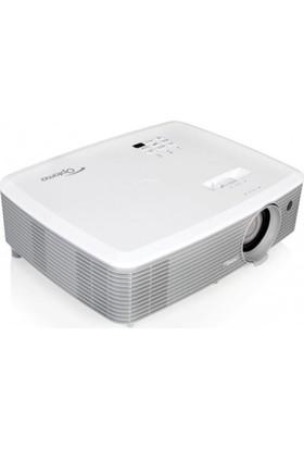 Optoma W400 4000 Ansilümen WXGA 22.000:1 HDMI Projeksiyon Cihazı