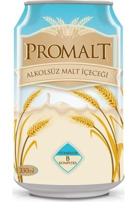 Promalt Alkolsüz Malt İçeceği
