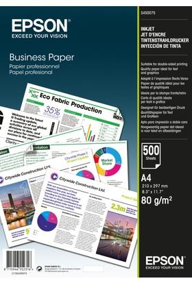 Epson C13S450075 Business Paper 80gsm 500 sheets A4 Fotokopi Kağıdı