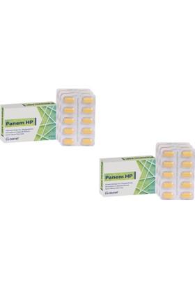 Panem HP - Yumurta Kabuğu Zarı - 30 Tablet - 2 Kutu