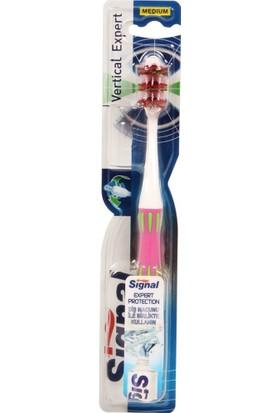 Signal Expert Diş Fırçası