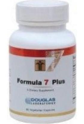 Formula 7 Plus Kapsül