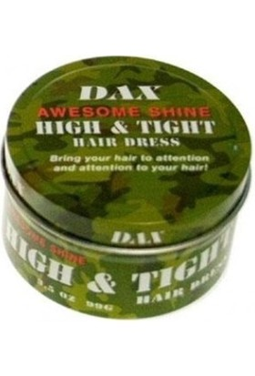 Dax High And Tight Wax 99 Gr