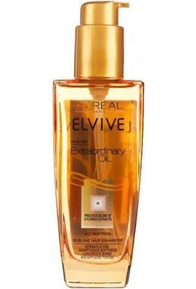 Elseve Extra Ordinary Oil Tüm Saçlar