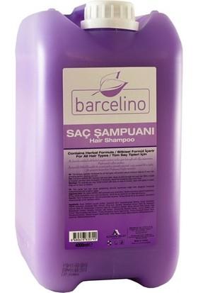 Barcelino Şampuan 4 Lt